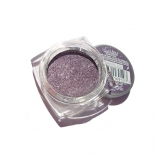 Fard pleoape pudra pigment L'Oreal Paris Infallible Eyeshadow ultra concentrated - 24 h - No.037 - Melalic Lilac
