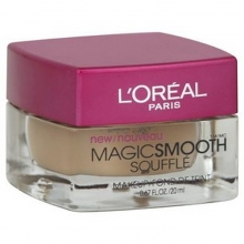 Fond de ten tip spuma L'Oreal Studio Secrets Magic Smoothing Souffle - No.530 - Sun Beige