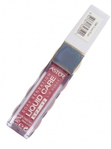 "Luciu pt. buze ""Astor Paris Soft Sensation Liquid Gloss"" - No.104 - Sweet Rose"