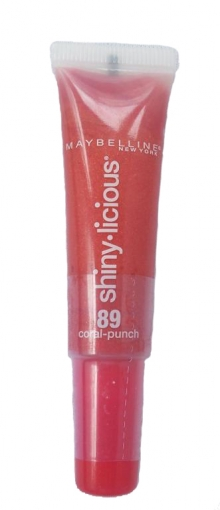"Luciu pt. buze ""Maybelline New York shiny-licious"" - No.89 - Coral-Punch"