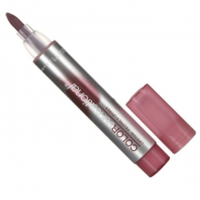 Ruj rezistent tip carioca Maybelline New York Color Sensational - No.25 - Feelin' Rosy