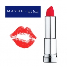 Ruj Maybelline New York Color Sensational - No.120 - Red Sea Shimmer