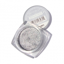 Fard pleope pudra pigment L'Oreal Paris Infallible ultra concentrated - 24 hour long-lasting - No.507 - Primped&Precious