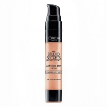 Baza pt. machiaj L'Oreal Paris Studio Secrets Professional Anti-Dull Skin Primer - medium skin