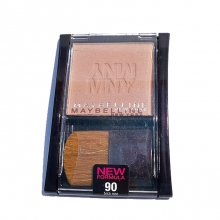 Fard pt. obraji Maybelline New York Expert Wear - No.90 – Brick Rose