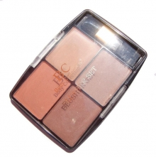 Fard obraz Body Collection Blusher set - Quadro - English Rose