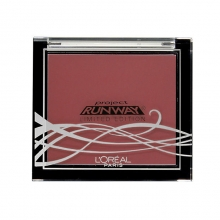 Fard de obraji L'Oreal Paris Project Runway Super Blendable - No 226 - The Temptress' Blush