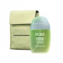 Parfum Chris Adams Pure One - 100ml Spray
