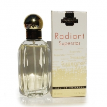 Parfum Constance Carroll U.K. - Radiant Superstar - EDT - Spray - 50ml