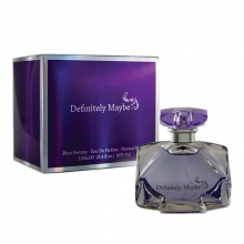 Parfum feminin - Definitely Maybe - Laurelle - EDP -100ml. - Spray