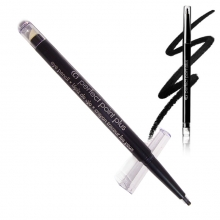 Creion retractabil Cover Girl Perfect Point Plus Eyeliner - No. 200 - Black Onix