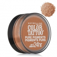 Fard pleoape pigment pur Maybellyne New York Color Tatoo 24H - No. 60 - Buff &Tuff