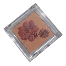 Pudra iluminatoare si fard obraz - Collection 2000 - Shimmer Shade - No.1 - Pink me up