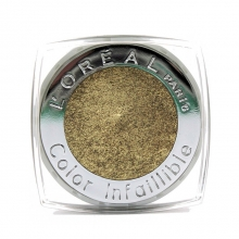 Fard pleoape pudra pigment L'Oreal Paris Infallible ultra concentrated - 24 hour long-lasting - No.024 - Bronze Divine