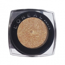 Fard pleoape pudra pigment L'Oreal Paris Infallible ultra concentrated - 24 hour long-lasting - No.027 - Goldmine