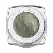 Fard pleoape pudra pigment L'Oreal Paris Infallible ultra concentrated - 24 hour long-lasting - No.009 - Permanent Kaki
