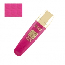 Ruj luciu buze Milani Lip Intense Liquid Color - No.03 - Fiery Coral