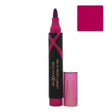 Tus buze Max Factor Lipfinity Lasting Lip Tint - No.06 - Royal Plum