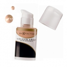 Fond de ten Max Factor Colour Adapt - No. 65 - Rose Beige 30ml.
