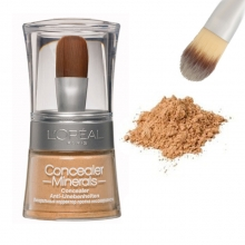 Anticearcan pudra minerala L'Oreal Paris - Nr.40 - Sand