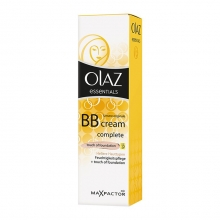 Crema Olaz Complete BB Cream Touch of Foundation Max Factor - 50 ml. - Light