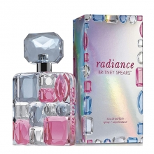 Parfum pt. EA - Britney Spears - Radiance - 15.ml.