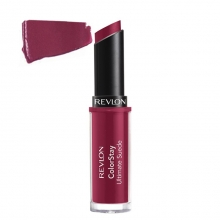 Ruj Revlon semipermanent ColorStay Ultimate Suede Lipstick - 035 - Backstage