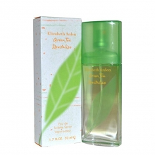 Parfum EDT - Elizabeth Arden Green Tea Revitalize - 50ml