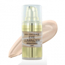 Anticearcan iluminator crema cu fond de ten - Max Factor - Light
