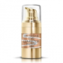 Anticearcan iluminator crema cu fond de ten - Max Factor - Medium