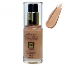 Fond ten Max Factor Facefinity all day flawless 3 in 1 Foundation - No.80 – Bronze