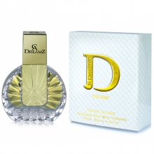 Parfum feminin EDP - Chris Adams - CA Dreamz - Spray - 15ml.