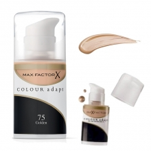 Fond de ten Max Factor Colour Adapt - No. 75 - Golden 30ml.
